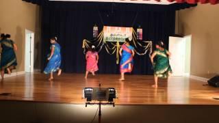 Soi Soi Pongal Dance