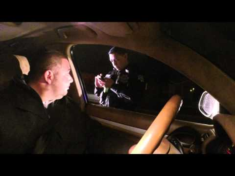 Fresno PD owned. pulled me over again. I begged for a ticket this time and could not get one