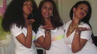 Ethiopia - Mekdes Abebe - Ende helm - New Ethiopian Music 2015