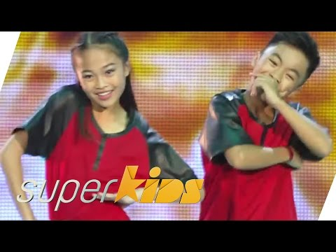 Lucky Aces Hip Hop Kids from Canada Superkids