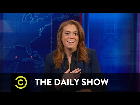 Kellyanne Conway s Artful Deceptions The Daily Show