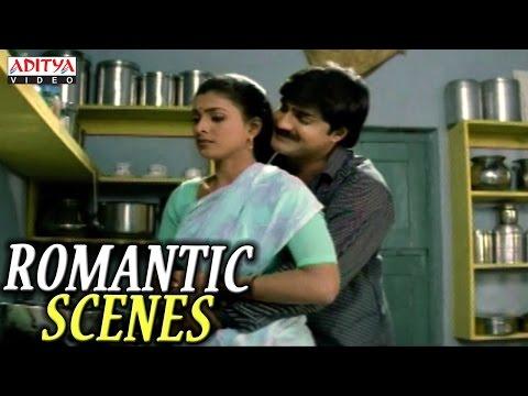 Xxx Mp4 Srikanth Roja Romantic Scene In Kshemmanga Velli Labamga Randi Movie 3gp Sex