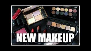 Makeup Collection - NEW MAKEUP 2016 | Sleek Cosmetics