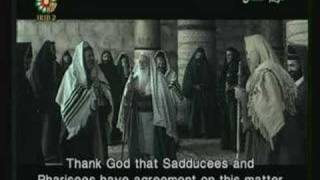 Iran TV Serial Virgin Mary (Maryame Moghaddas) Eng Sub - 405
