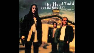 Broken Hearted Savior // Big Head Todd and the Monsters // Sister Sweetly (1993)