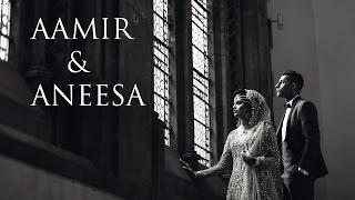 Aamir & Aneesa Highlights
