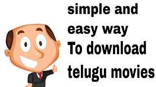 download telugu  movies torrents in android mobile