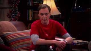 Big Bang Theory's Sheldon Talks About CPA