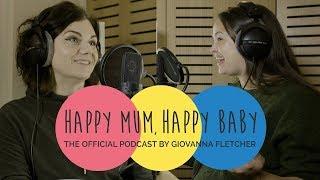 Caitlin Moran | HAPPY MUM, HAPPY BABY: THE PODCAST | AD