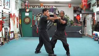 Kenpo Self Defense Technique - Five Swords......More to Come