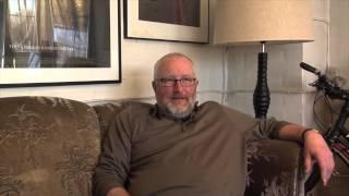 Peter Aalbæk om En Kongelig Affære at the Oscars