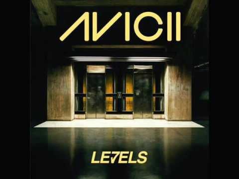 Levels Avicii