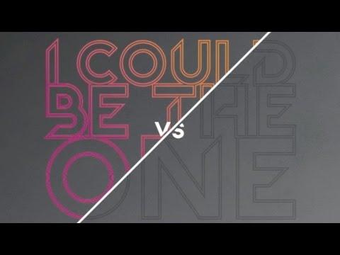 Avicii vs Nicky Romero I Could Be The One