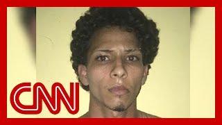 Suspect: I didn't mean to shoot David Ortiz