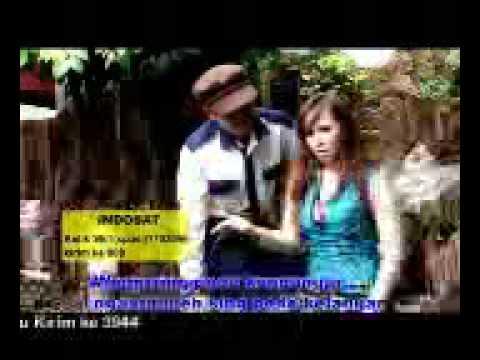 Untung Blangkon-Angge Angge Orong Orong (campursari)