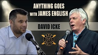 David Icke talks about his Life and Latest Conspiracy Theories