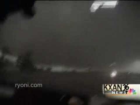 F5 Oklahoma tornado May 3rd, 1999
