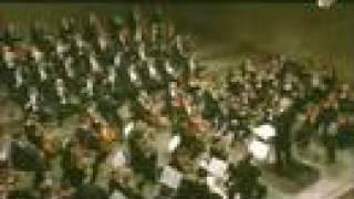 Carlos Kleiber - Brahms Symphony No.4 (3rd mov.)