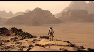 The Martian OST- Crossing Mars