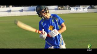 Let The Kids Play - Australian Cricket