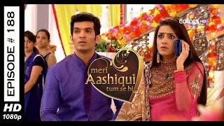 Meri Aashiqui Tum Se Hi - 14th July 2015 - मेरी आशिकी तुम से ही - Full Episode (HD)