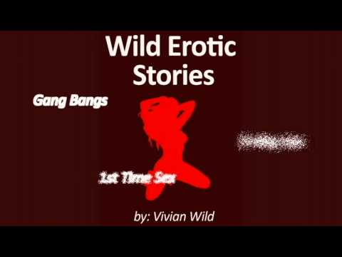 Xxx Mp4 Erotic XXX Porno Vivian Wild Sex Stories For Your Kindle Hot 3gp Sex