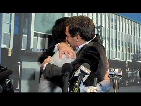 ماه عسل زوج های همجنسگرای استرالیا تلخ شد