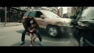 Confidential Assignment (Korean Movie 2017): Best Run-Chase Scene