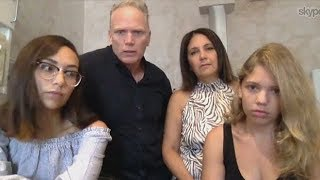 Barcelona attack: Canadian family's eyewitness account