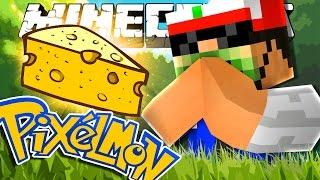 Minecraft | Pixelmon | STINKY CHEESE IS STINKY!! [31]