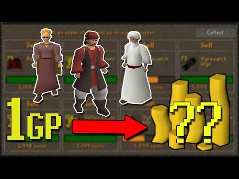 Xxx Mp4 I Started With 1GP And Made 3 5M Using These Shops How To Use The New Shop Searching Tool OSRS 3gp Sex