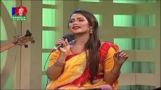 তুই যদি আমার হইতিরে ও বন্ধু আমি হইতাম তোর   Beauty   Live Bangla Song   BanglaVision  Entertainment