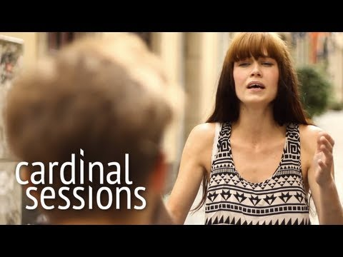 Hurricane Love - You Are The Sun - CARDINAL SESSIONS