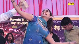 Sapna Choudhary Tera Koi Na Jawab | Aakash Jangra | Raj Mawar | Sapna New Song 2018