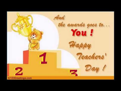 Xxx Mp4 Happy Teachers Day 2015 Wishes Greetings Video Song MP4 3GP HD Download 3gp Sex