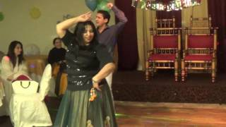 Gore rang pe na itna dance performance  by Rama Dance Academy
