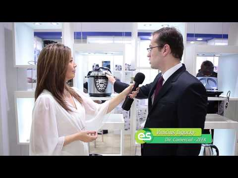 Eletrolar Show 2015 - Entrevista Zeex