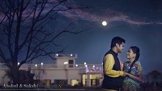Anshul & Sakshi | Pre Wedding | Sunny Dhiman Photography | Chandigarh
