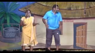 Tamil stage program hot dialog editing video