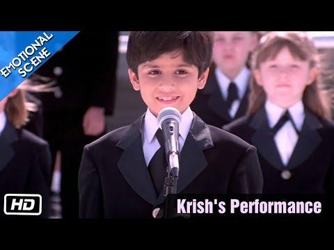 Xxx Mp4 Krish S Performance Emotional Scene Kabhi Khushi Kabhie Gham Kajol Shahrukh Khan 3gp Sex