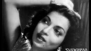 Taxi Driver - Part 12 Of 13 - Dev Anand - Kalpana Kartik - Superhit Bollywood Movies