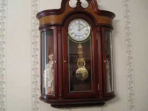 Xxx Mp4 D Amp A Curio Clock Westminster Chimes 3gp Sex