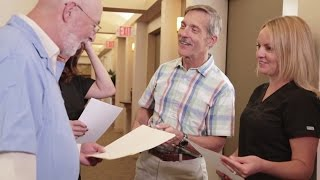 Dr. John Thaler in Philadelphia PA   By Design Dental Implant Center