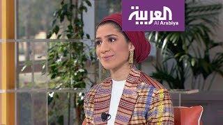 صباح العربية | مها جعفر تقلد لهجات