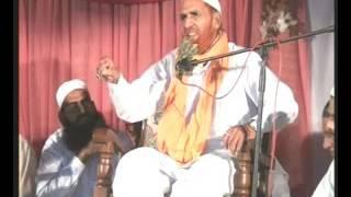 NEW Video  Shan e hazrat owais qarni raBy Nujam Shah Sahib At Chack#325EB burewala 24 05 13 part  1