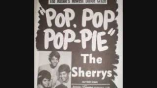 RARE The Sherrys Pop Pop Pop Pie