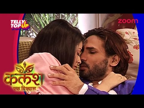 Ravi and Devika to romance In A Unique Way In 'Kalash' | #TellyTopUp