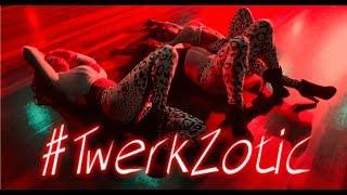 The Weeknd - The Hills Twerk Zotic Sexy Choreo by Aussie Twerk 4K