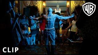 Magic Mike XXL, Club Dance, Official Warner Bros. UK