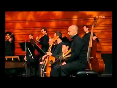 1. Vivaldi  The Four Seasons, Spring RV 269   Fabio Biondi   Europa Galante.wmv